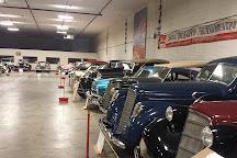 Antique Car Museum of Iowa, Coralville, United States