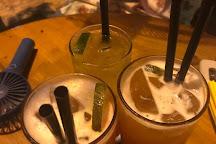 Golden Pine Pub, Da Nang, Vietnam