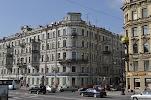 Аничков отель. HotelsTeam St.Petersburg
