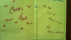 Chaska Foods karachi