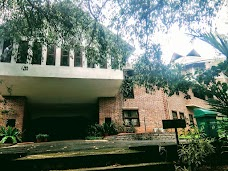 K N Raj Library (CDS) thiruvananthapuram