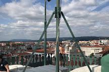 Torre da Universidade de Coimbra, Coimbra, Portugal