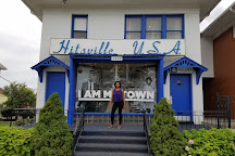 Motown Museum, Detroit, United States