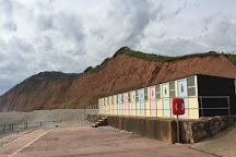 Connaught Gardens, Sidmouth, United Kingdom