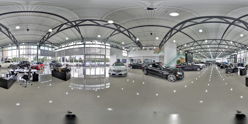 Mercedes-Benz Thornhill | Toronto Google Business View