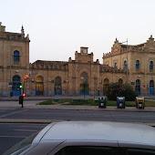 Железнодорожная станция  Huelva