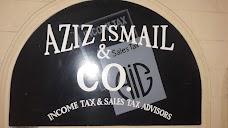 Aziz Ismail & Co karachi