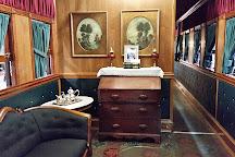 Lake Superior Railroad Museum, Duluth, United States
