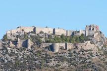 Softa Kalesi, Bozyazi, Turkey