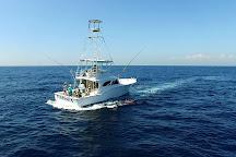 Caribsea Sportfishing, Quepos, Costa Rica