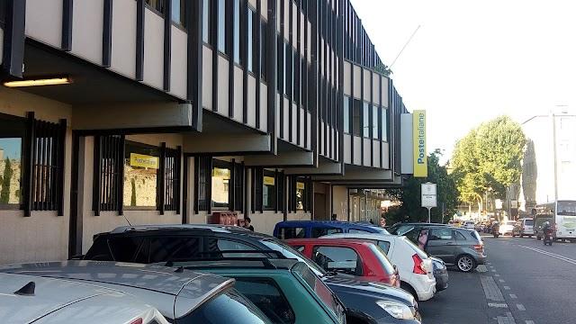 Ufficio Postale, Via A. A. Martini