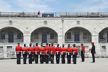 Fort Henry National Historic Site, Kingston, Canada