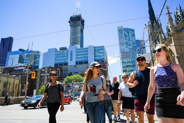 Free Toronto Graffiti & Street Art Tours