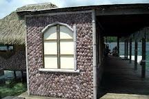 Huahine Pearl Farm, Huahine, French Polynesia