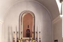 Chiesa San Giorgio, Bellagio, Italy