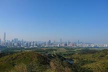 Lok Ma Chau, Hong Kong, China