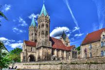Sankt Marien Kirche, Freyburg, Germany
