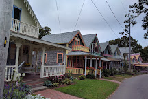 Cottage Museum, Oak Bluffs, United States