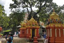 Sella Kataragama Temple, Kataragama, Sri Lanka