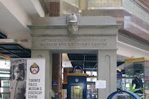 Toronto Police Museum, Toronto, Canada