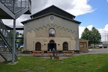 Gasmuseet, Hobro, Denmark