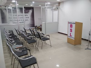 BSL Indira Nagar British School Spoken English Personality Development Foreign Language IELTS
