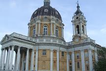 Basilica of Superga, Province of Turin, Italy