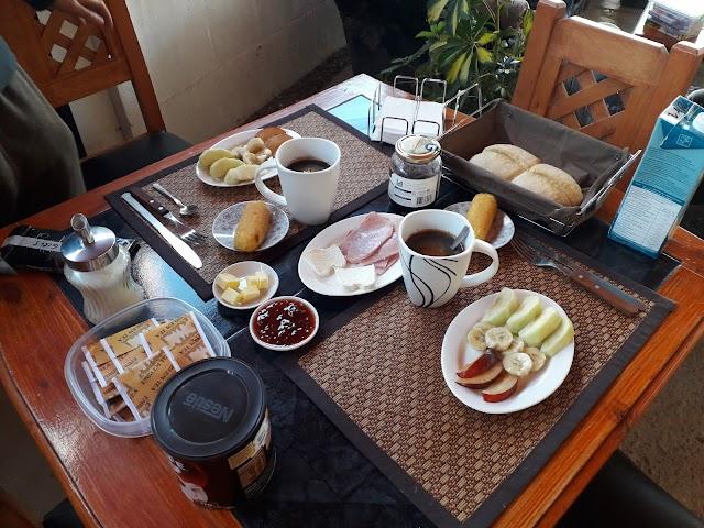 Runakay Hostel - Bed & Breakfast
