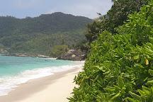 Anse Forbans, Mahe Island, Seychelles
