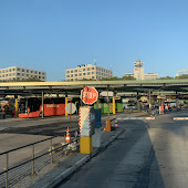 Станция  Berlin Berlin central