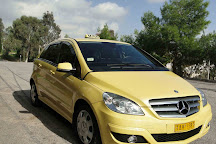 Taxi Transfer Athens & Tours, Athens, Greece