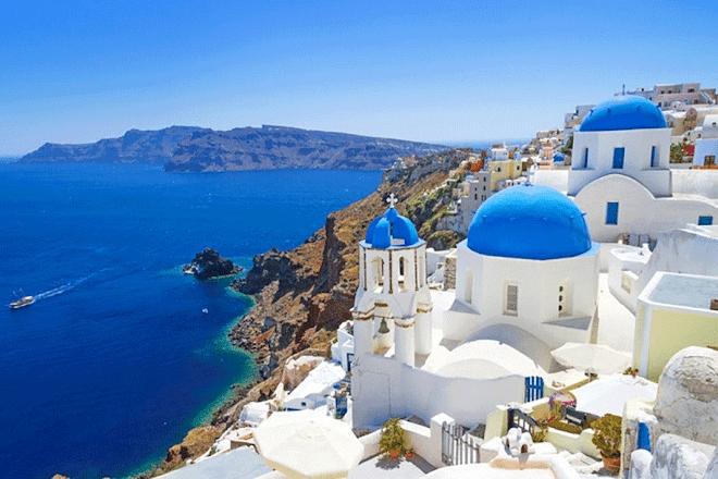 Athens-Tour-Guide, Athens, Greece