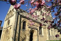 Church of St Mary the Virgin, Oxford, United Kingdom
