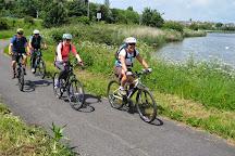 Jurassic Trails Cycle Hire, Weymouth, United Kingdom