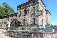 Old Jail Museum, Jim Thorpe, United States