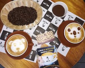 MR.COA Café 8