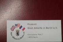 Alliierte in Berlin, Berlin, Germany