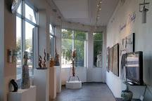 Blue Line Arts, Roseville, United States