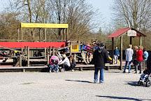 Parc d'Isle, Saint-Quentin City, France