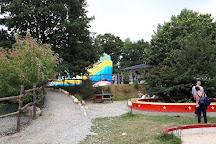 Diverty Parc, Livre-sur-Changeon, France