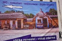 Bojnice Zoo, Bojnice, Slovakia