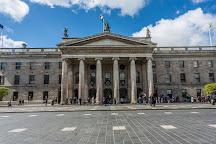 GPO Museum, Dublin, Ireland