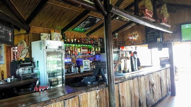 Ziggy's R&R Bar