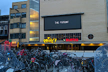 Pathe City, Amsterdam, The Netherlands