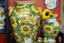 Le Mie Ceramiche, Florence, Italy