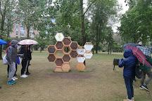 Parco della Scienza, Mantua, Italy