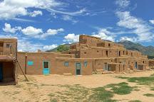 Taos Pueblo, Taos, United States