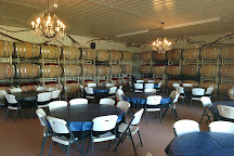 Next Chapter Winery, New Prague, United States