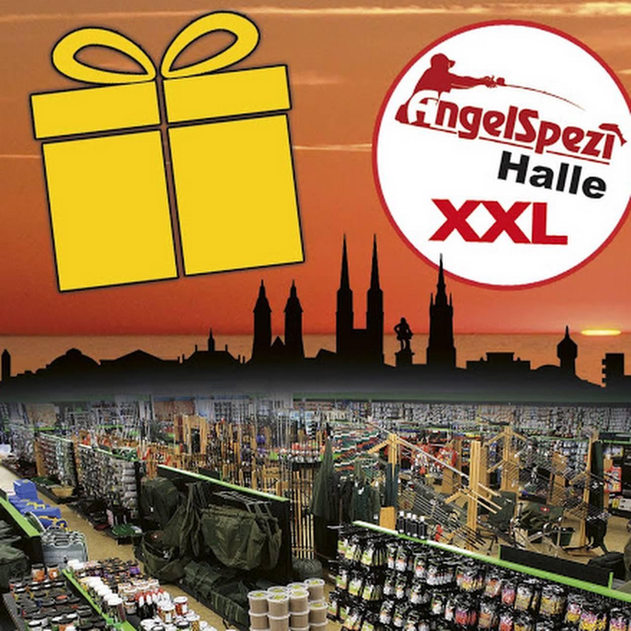 Angelspezi XXL Halle   Angelgeschäft in Angersdorf