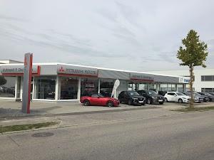 Autowelt F. Dietzinger Mazda - Mitsubishi Landshut